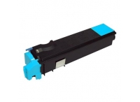 Compatible Kyocera TK-554C Cyan Toner Cartridge