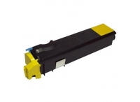 Compatible Kyocera TK-554Y Yellow Toner Cartridge