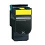 Compatible Lexmark C540 C543 C544 C546 X544 X546 Yellow Toner
