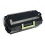 Lexmark MS810 MS811 MS812 523H Toner