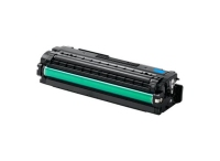 Compatible Samsung CLT-C506L Cyan Toner Cartridge