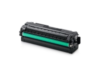 Compatible Samsung CLT-K506L Black Toner Cartridge