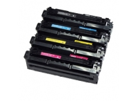 Compatible Samsung CLT-K506L Toner Cartridge Set