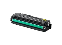 Compatible Samsung CLT-Y506L Yellow Toner Cartridge