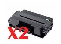 Value Pack-2 Compatible Samsung MLT-D203E High Yeild Toner Cartridge