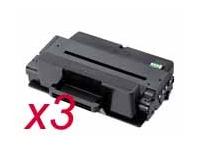 Value Pack-3 Compatible Samsung MLT-D203E High Yeild Toner Cartridge
