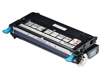 Compatible DocuPrint C3290 C3290FS Cyan Toner Cartridge