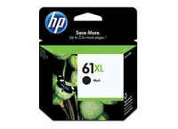Genuine HP 61XL Black Ink Cartridge CH563WA