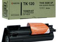 Genuine Kyocera TK-120 Toner Cartridge