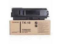 Genuine Kyocera TK-18H Toner Cartridge