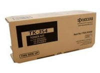 Genuine Kyocera TK-354 Toner Cartridge
