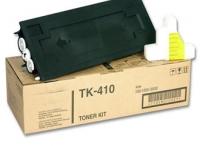 Genuine Kyocera TK-410 Toner Cartridge