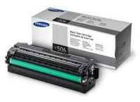 Genuine Samsung CLT-K506L Black Toner Cartridge