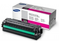 Genuine Samsung CLT-M506L Magenta Toner Cartridge