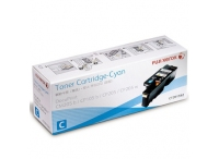 Genuine Fuji Xerox DocuPrint C3290 C3290FS Cyan Toner Cartridge