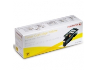 Genuine Fuji Xerox DocuPrint P105B CM205B Yellow Tone