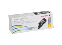 Fuji Xerox DocuPrint CP115W CP116W CP225W CM115W CM225FW Yellow Toner Cartridge CT202267
